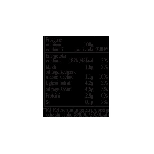 mleko 1 6mm